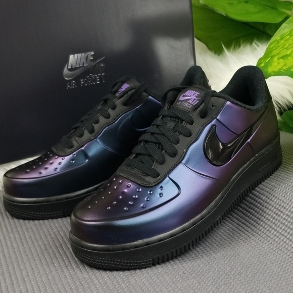 Nike Air Force 1 Foamposite Pro Cup Mns 8Wmns 9.5 NWT